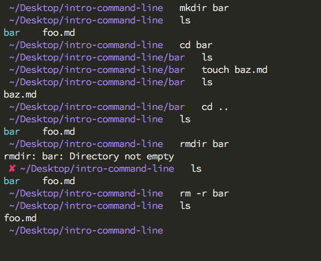 Cannot Remove Directory Not Empty @ fewini18 :: 痞客邦::